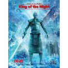Plastbyggesett, icm-16201-king-of-the-night-scale-1-16, ICM16201