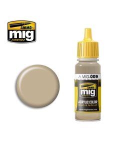 Mig Akrylmaling, , MIG0009