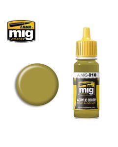 Mig Akrylmaling, , MIG0010