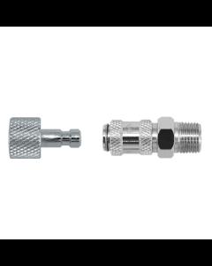 Airbrush, sparmax-4120025-quick-connect-female, SPM41200125