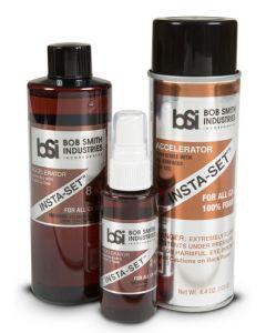 Lim og smøremidler, bob-smith-industries-bsi-152-insta-set-accelerator-8-oz, BSI152