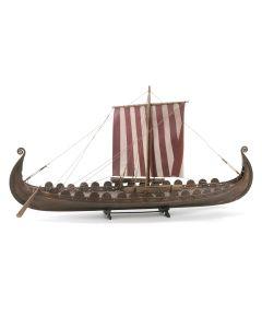 Skutemodeller, billing-boats-720-oseberg-scale-1-25, BLB0720