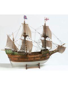 Skutemodeller, billing-boats-mayflower-820-scale-1-60, BLB820
