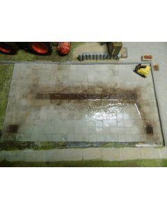 Detaljering, juweela-23099-plates-50x50-dark-grey-skala-1-32-35, JUW23099