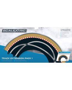 Bilbane, scalextric-c8510-track-extension-pack-1, SXTC8510