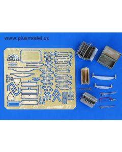Plastbyggesett, , PLM077
