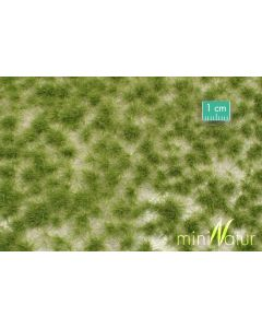 Statisk Gress, mininatur-727-23s, MIN727-23S
