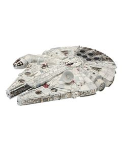 Plastbyggesett, revell-06718-star-wars-millenium-falcon-scale-1-72, REV06718