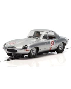 Bilbane, scalextric-c3952-jaguar-e-type-nurburgring-1000-km-1963-scale-1-32, SXTC3952