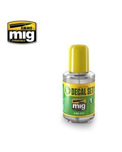 Mig, Decal Set, Part One, MIG2029