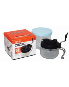 Airbrush, sparmax-41000001-scp-700-cleaning-pot, SPMSCP700