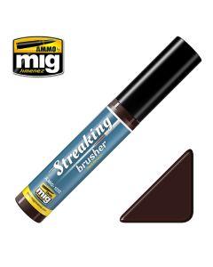 Mig, ammo-by-mig-jimenez-1253-streakingbrusher-grime, MIG1253