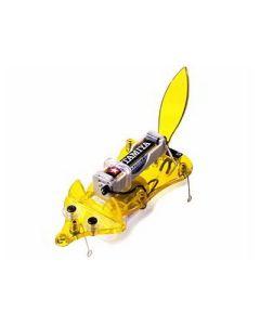 Plastbyggesett, tamiya-71116-sliding-fox-vibrating-action, TAM71116
