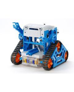 Plastbyggesett, tamiya-70227-cam-program-robot, TAM70227