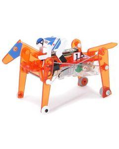 Plastbyggesett, tamiya-71112-mechanical-racehorse-galloping-type, TAM71112