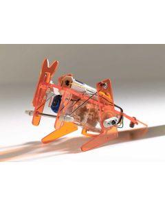 Plastbyggesett, tamiya-71102-mechanical-kangaroo-two-leg-jumping-type-robocraft-series, TAM71102