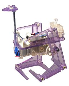 Plastbyggesett, tamiya-71104-mechanical-ostrich-robocraft-series, TAM71104