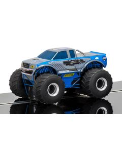 Bilbane, scalextric-c3835-moster-truck-predator, SXTC3835