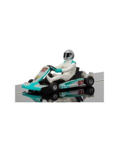 Bilbane, scalextric-c3836-racing-cart, SXTC3836