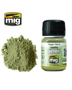 Mig, ammo-by-mig-jimenez-mig3024-negev-sand-pigments-35-ml, MIG3024