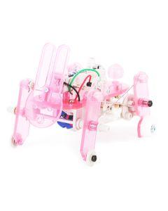 Plastbyggesett, tamiya-71108-mecanical-rabbit-robocraf-series, TAM71108