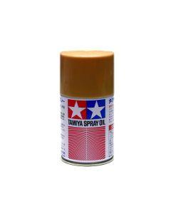 Tamiya, tamiya-87005-spray-oil, TAM87005