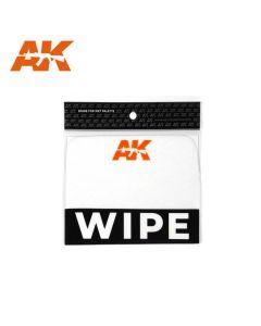 Verktøy, ak-interactive-8073-wet-palette-wipe, AKI8073