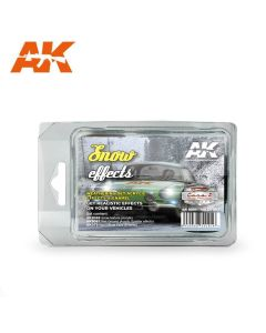 AK Interaktive, ak-interactive-8091-snow-effects-rally-set, AKI8091