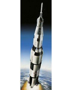 Plastbyggesett, revell-03704-apollo-11-saturn-v-rocket-scale-1-96, REV03704