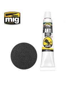 Mig, ammo-by-mig-jimenez-mig2034-anti-slip-paste-black-fine, MIG2034