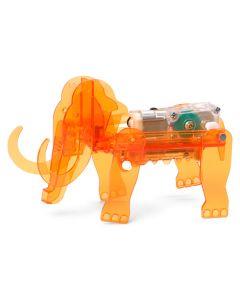 Plastbyggesett, tamiya-71124-mechanical-mammoth-robocraft-series, TAM71124