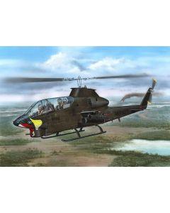 Plastbyggesett, special-hobby-sh-72280-ah-1g-cobra-marines-scale-1-72, SPHSH72280