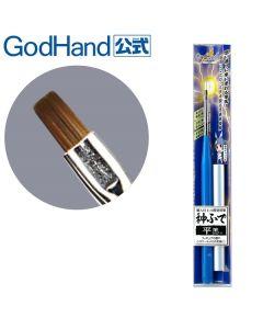 Pensler, godhand-gh-ebrsp-h-brushwork-pro-flat-brush-paintbrush, GODEBRSP-H