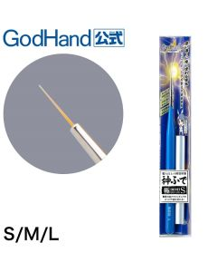 Pensler, godhand-gh-ebrsp-gml-brushwork-pro-fine-point-brush-l-large-paintbrush, GODEBRSP-GML