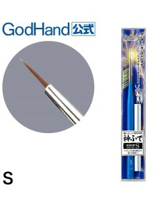 Pensler, godhand-gh-ebrsp-ms-brushwork-pro-point-brush-s-small-paintbrush, GODEBRSP-MS
