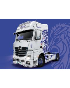 Plastbyggesett, italeri-3935-mercedes-benz-actros-mp4-giga-space-scale-1-24, ITA3935