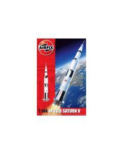 Plastbyggesett, airfix-11170-apollo-saturn-5-scale-1-144, AIRA11170