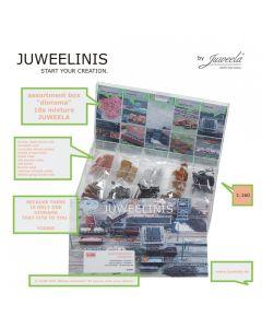 Detaljering, , JUW21606