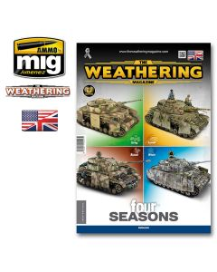 Blader, ammo-by-mig-jimenez-mig4527-twm-issue-28-four-seasons-english-the-weathering-magazine, MIG4527