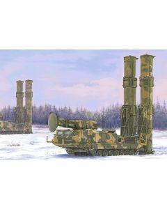 Plastbyggesett, trumpeter-09518-russian-s-300v-9a82-sam-scale-1-35, TRU09518