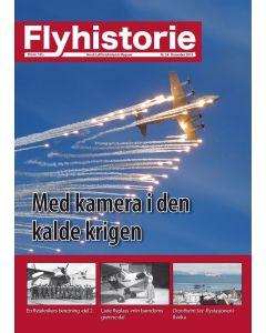 Blader, Flyhistorie Nr. 54 2019, Blad, FLH5419