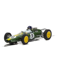 Bilbane, scalextric-c4068a-lotus-25-jim-clark-monza-1963-first-world-championship-slot-car-scale-1-32, SXTC4068A