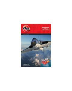 Kataloger, Airfix Katalog 2020, AIRKAT20