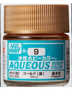 Mr. Hobby, , MRHH009