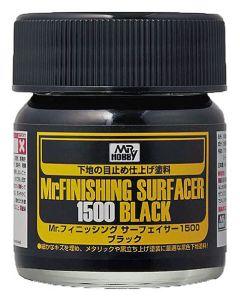 Mr. Hobby, mr-hobby-sf-288-mr-finishing-surfacer-1500-black-40-ml, MRHSF288