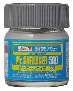 Mr. Hobby, mr-hobby-sf-285-mr-surfacer-500-40-ml, MRHSF285