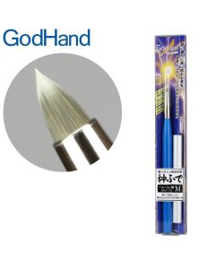 Pensler, godhand-ebrsp-ttm-brushwork-pro-chipping-medium-paintbrush, GODEBRSP-TTM