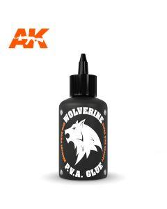 Lim og smøremidler, ak-interactive-ak12014-wolverine-pva-glue, AKI12014