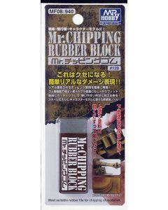 Verktøy, Mr. Chipping Rubber Block, MRHMF08
