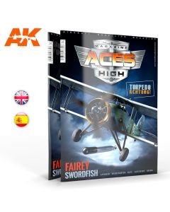 Blader, ak-interactive-2935-aces-high-issue-17-torpedo-achtung, AKI2935